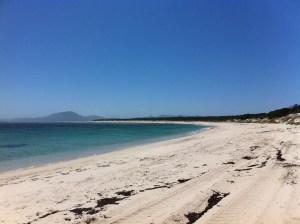 australien strand